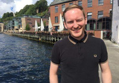 Ny daglig leder på Bergen Jazzforum