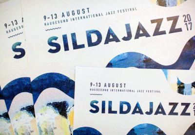 Onsdag åpner Sildajazz!