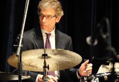 Jazz Drumming Workshop