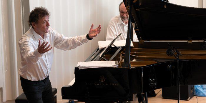 Norwegian Song til Frankfurt