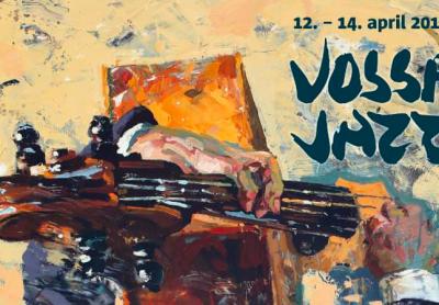 Idag åpner Vossa Jazz!
