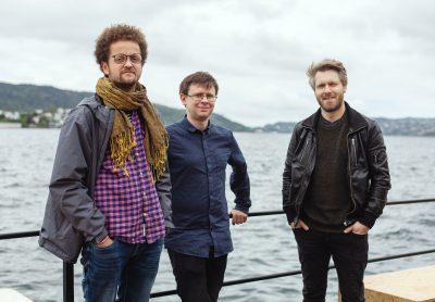 Øyvind Dale Trio