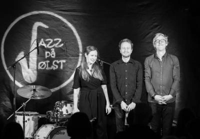 Jazz på Jølst 10 år!