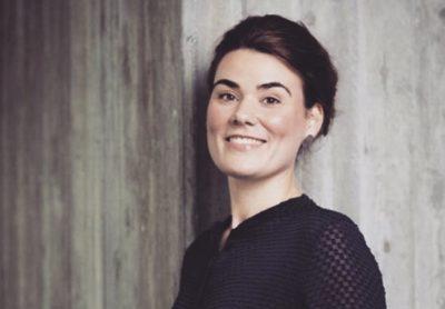 Elizabeth Bovoli ny vikarierende daglig leder