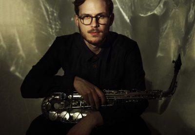 Martin Myhre Olsen & Bergen Big Band