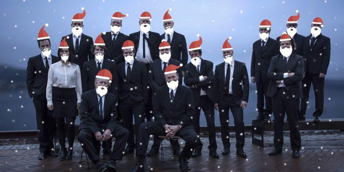 Julekonsert med BBB