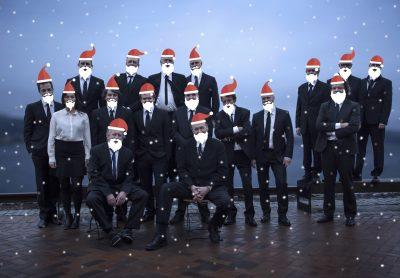 Julekonsert med BBB – Avlyst