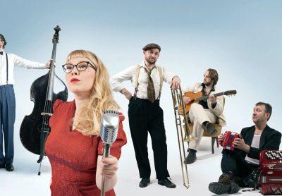 Fint Fransk Orkester – Utsatt